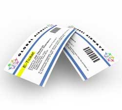 air travel tickets