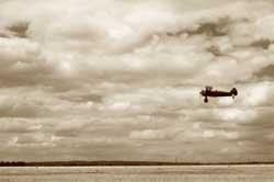 history of air travel 1