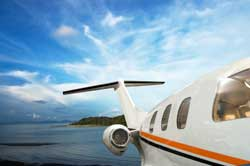 private air travel 2