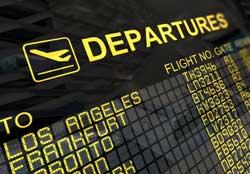 air travel statistics 1