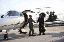 private air travel 3